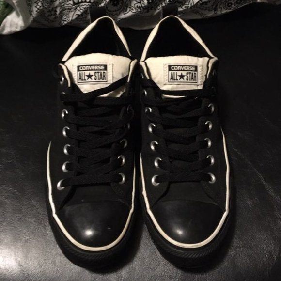 Converse All Star barely worn SZ9